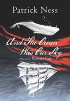 Cover image for And the ocean was our sky