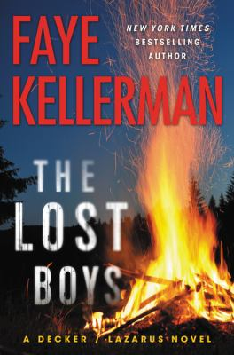 Cover image for The Lost Boys: A Decker/Lazarus Novel