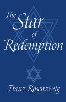 Cover image for The star of redemption