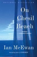 Cover image for On Chesil Beach :