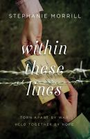 Cover image for Within these lines