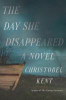 Cover image for The day she disappeared