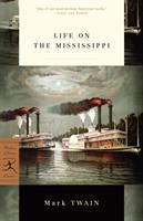 Cover image for Life on the Mississippi