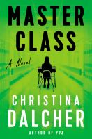 Cover image for Master class