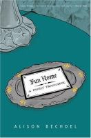 Cover image for Fun home :