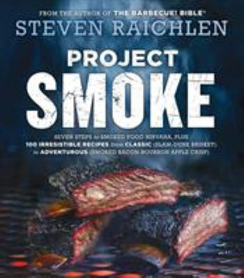 Cover image for Project smoke :