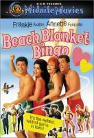 Cover image for Beach blanket bingo