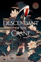 Cover image for Descendant of the crane