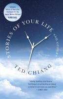Cover image for Stories of your life and others