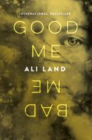 Cover image for Good me, bad me