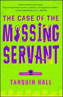Cover image for The case of the missing servant :