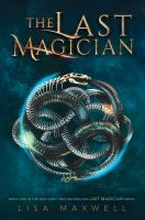 Cover image for The last magician