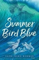 Cover image for Summer Bird Blue