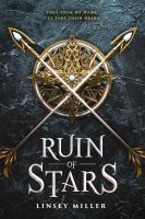 Cover image for Ruin of stars