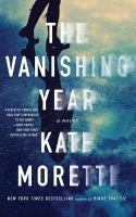 Cover image for The vanishing year :