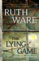 Cover image for The lying game