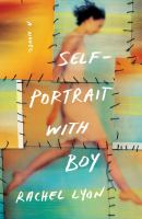 Cover image for Self portrait with boy :