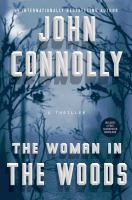 Cover image for The woman in the woods