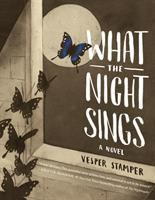 Cover image for What the night sings :