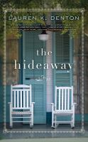 Cover image for The hideaway
