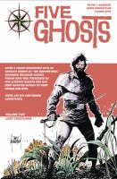 Five Ghosts: The Haunting of Fabian Gray
