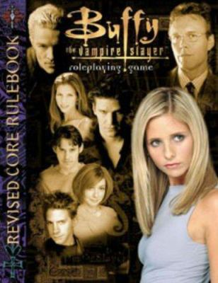 Buffy the Vampire Slayer roleplaying