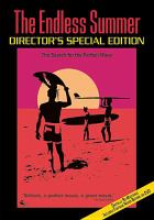 Cover image for The endless summer