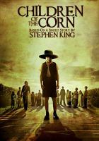 Cover image for Children of the corn