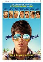 Cover image for The way way back