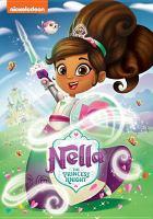 Nella the princess knight Nickelodeon.