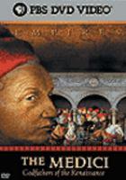 The Medici, godfathers of renaissance
