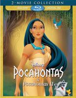 Pocahontas ; Pocahontas II, journey to a new world