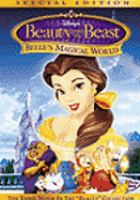 Beauty and the beast. III, Belle's magical world
