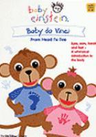 Baby da Vinci  : from head to toe