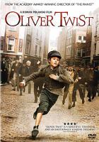 Oliver Twist  Tristar Pictures and R.P. Productions present an R. P. Films, Runteam II Ltd., ETIC Films S.R.O. co-production ; screenplay, Ronald Harwood ; produced by Robert Benmussa, Alain Sarde, Roman Polanski ; directed by Roman Polanski