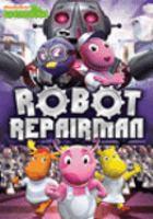 The Backyardigans. Robot repairman