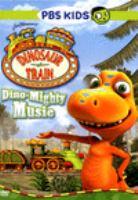 Dinosaur train.