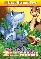 The land before time. double feature