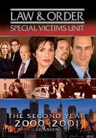 Law  order. Special victims unit. Year 2, 2000-2001 season