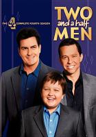 Two and a half men. the complete fourth season