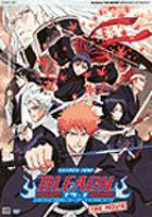 Bleach, the movie. Memories of nobody