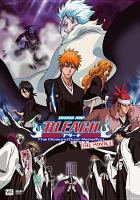 Bleach, The movie. 2, The diamond dust rebellion