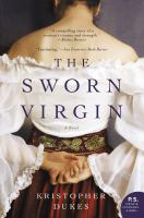 The sworn virgin : a novel