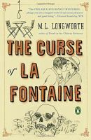 The curse of la fontaine : a Verlaque and Bonnet mystery