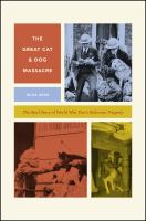 The great cat and dog massacre : the real story of world war two's unknown tragedy