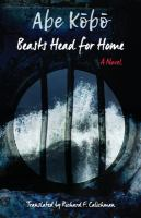 Beasts head for home : a novel