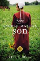 The saddle maker's son
