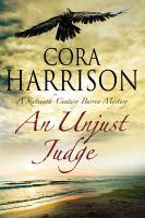 An unjust judge : a Burren mystery