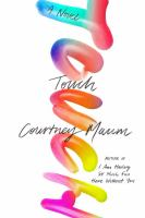 Touch : a novel