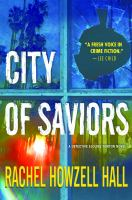 City of saviors :